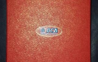 BCA Prioritas Parcel