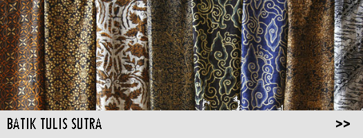 Batik Tuis Sutra
